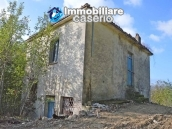 Cottage for sale to be restored, low price, in Palmoli, Abruzzo  10
