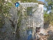 Cottage for sale to be restored, low price, in Palmoli, Abruzzo  11
