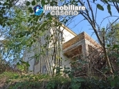 Cottage for sale to be restored, low price, in Palmoli, Abruzzo  13