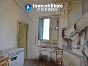Cottage for sale to be restored, low price, in Palmoli, Abruzzo  14