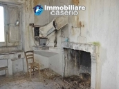Cottage for sale to be restored, low price, in Palmoli, Abruzzo  15