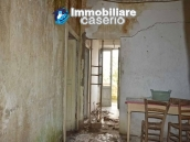 Cottage for sale to be restored, low price, in Palmoli, Abruzzo  16