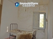 Cottage for sale to be restored, low price, in Palmoli, Abruzzo  17