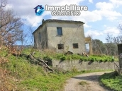 Cottage for sale to be restored, low price, in Palmoli, Abruzzo  3