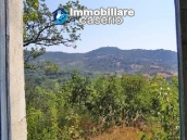 Cottage for sale to be restored, low price, in Palmoli, Abruzzo  22