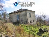 Cottage for sale to be restored, low price, in Palmoli, Abruzzo  4