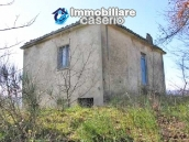 Cottage for sale to be restored, low price, in Palmoli, Abruzzo  5