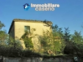 Cottage for sale to be restored, low price, in Palmoli, Abruzzo  6