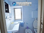 Habitable town house with garage for sale in San Buono, Abruzzo, Italy 10