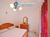 Habitable town house with garage for sale in San Buono, Abruzzo, Italy 12