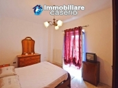 Habitable town house with garage for sale in San Buono, Abruzzo, Italy 13