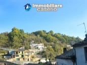 Habitable town house with garage for sale in San Buono, Abruzzo, Italy 15