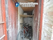Habitable town house with garage for sale in San Buono, Abruzzo, Italy 17