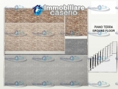 Habitable town house with garage for sale in San Buono, Abruzzo, Italy 21