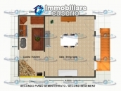 Habitable town house with garage for sale in San Buono, Abruzzo, Italy 25