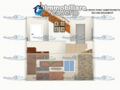 Habitable town house with garage for sale in San Buono, Abruzzo, Italy 27