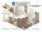 Habitable town house with garage for sale in San Buono, Abruzzo, Italy 28