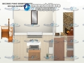 Habitable town house with garage for sale in San Buono, Abruzzo, Italy 29