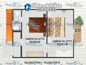 Habitable town house with garage for sale in San Buono, Abruzzo, Italy 31