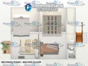 Habitable town house with garage for sale in San Buono, Abruzzo, Italy 35