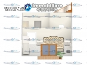 Habitable town house with garage for sale in San Buono, Abruzzo, Italy 37