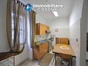 Habitable town house with garage for sale in San Buono, Abruzzo, Italy 5