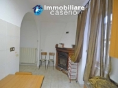 Habitable town house with garage for sale in San Buono, Abruzzo, Italy 6