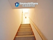Habitable town house with garage for sale in San Buono, Abruzzo, Italy 7
