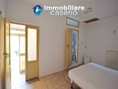 Habitable town house with garage for sale in San Buono, Abruzzo, Italy 8