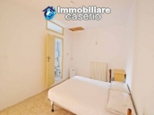 Habitable town house with garage for sale in San Buono, Abruzzo, Italy 9