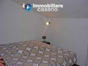 Portion of country house with land  in Schiavi d'Abruzzo 14