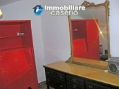 Portion of country house with land  in Schiavi d'Abruzzo 15