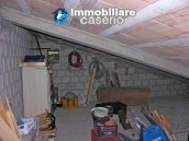 Portion of country house with land  in Schiavi d'Abruzzo 17