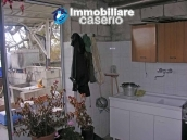 Portion of country house with land  in Schiavi d'Abruzzo 19