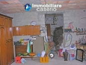 Portion of country house with land  in Schiavi d'Abruzzo 23