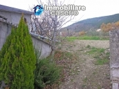 Portion of country house with land  in Schiavi d'Abruzzo 25