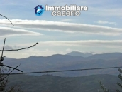 Portion of country house with land  in Schiavi d'Abruzzo 29
