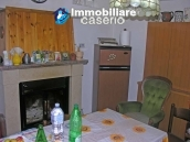 Portion of country house with land  in Schiavi d'Abruzzo 5