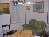 Portion of country house with land  in Schiavi d'Abruzzo 6