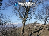 Stone house with an acre of land for sale in Palmoli, Abruzzo 11