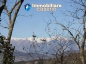 Stone house with an acre of land for sale in Palmoli, Abruzzo 12