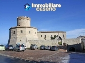 Stone house with an acre of land for sale in Palmoli, Abruzzo 14