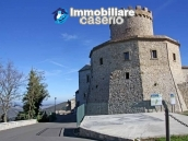 Stone house with an acre of land for sale in Palmoli, Abruzzo 16