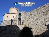 Stone house with an acre of land for sale in Palmoli, Abruzzo 17