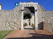 Stone house with an acre of land for sale in Palmoli, Abruzzo 18