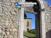 Stone house with an acre of land for sale in Palmoli, Abruzzo 19