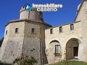 Stone house with an acre of land for sale in Palmoli, Abruzzo 20