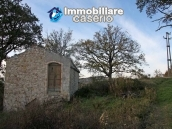 Stone house with an acre of land for sale in Palmoli, Abruzzo 4