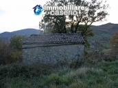 Stone house with an acre of land for sale in Palmoli, Abruzzo 5