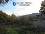 Stone house with an acre of land for sale in Palmoli, Abruzzo 6